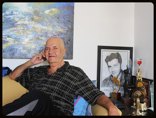 Mr Prem Chopra ..My Mentor And Guide by firoze shakir photographerno1
