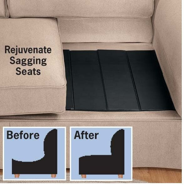 Furniture Savers, Restore Firm Support To Cushions, Give ...