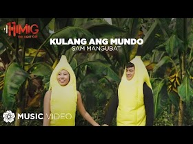 Kulang Ang Mundo by Sam Mangubat [Music Video]
