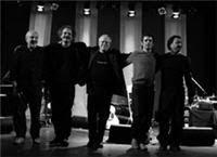 Hommage Leo Ferre Roberto Cipelli Gianmaria Testa Paolo Fresu Festival Jazz Montreal