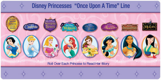 A Review of Seven Princess Orientated Movies (Non-Disney ...