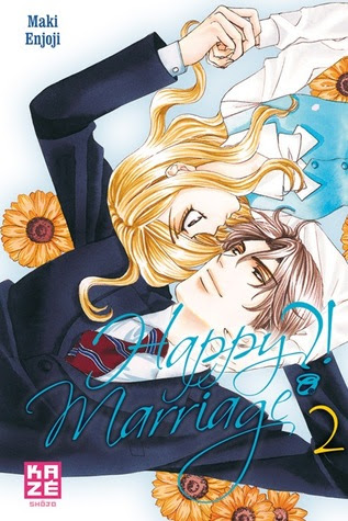 Happy Marriage ?!, Vol. 02
