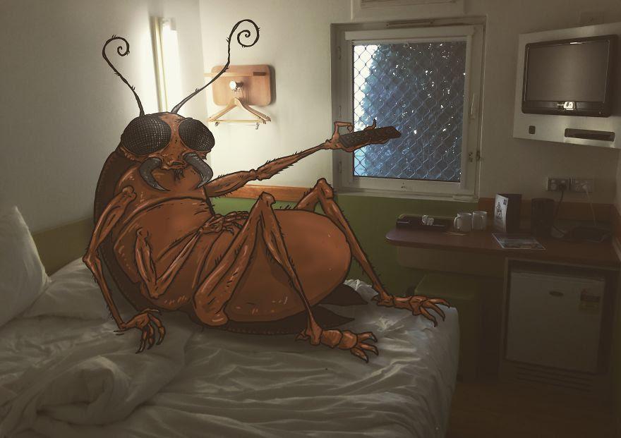 monstruos-en-la-vida-real-mezcla-de-foto-y-dibujo (18)