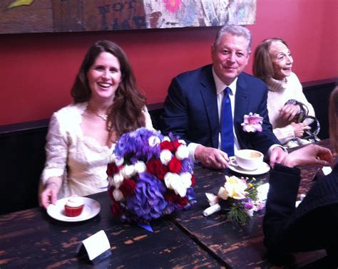 VIDEO: Al Gore's Daughter Gets Married in Carpinteria