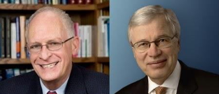 Por que Oliver Hart e Bengt Holmström ganharam o Prêmio Nobel de Economia 2016?