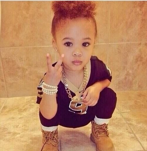 This is my future daughter