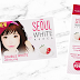 Seoul White Korea Instant White Tone-Up Whitening Cream and Double White Soap