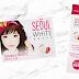 Seoul White Korea Instant White Tone-Up Whitening Cream and Double White Soap