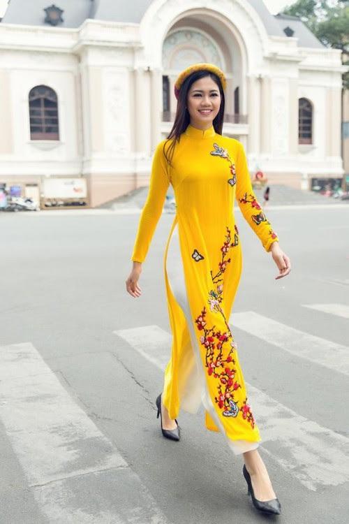 Gu thời trang 'đã mắt' của nàng Á hậu tuổi Tuất - Thanh Tú, người được đồn đoán sẽ tham gia Miss World 2018 - Ảnh 19.