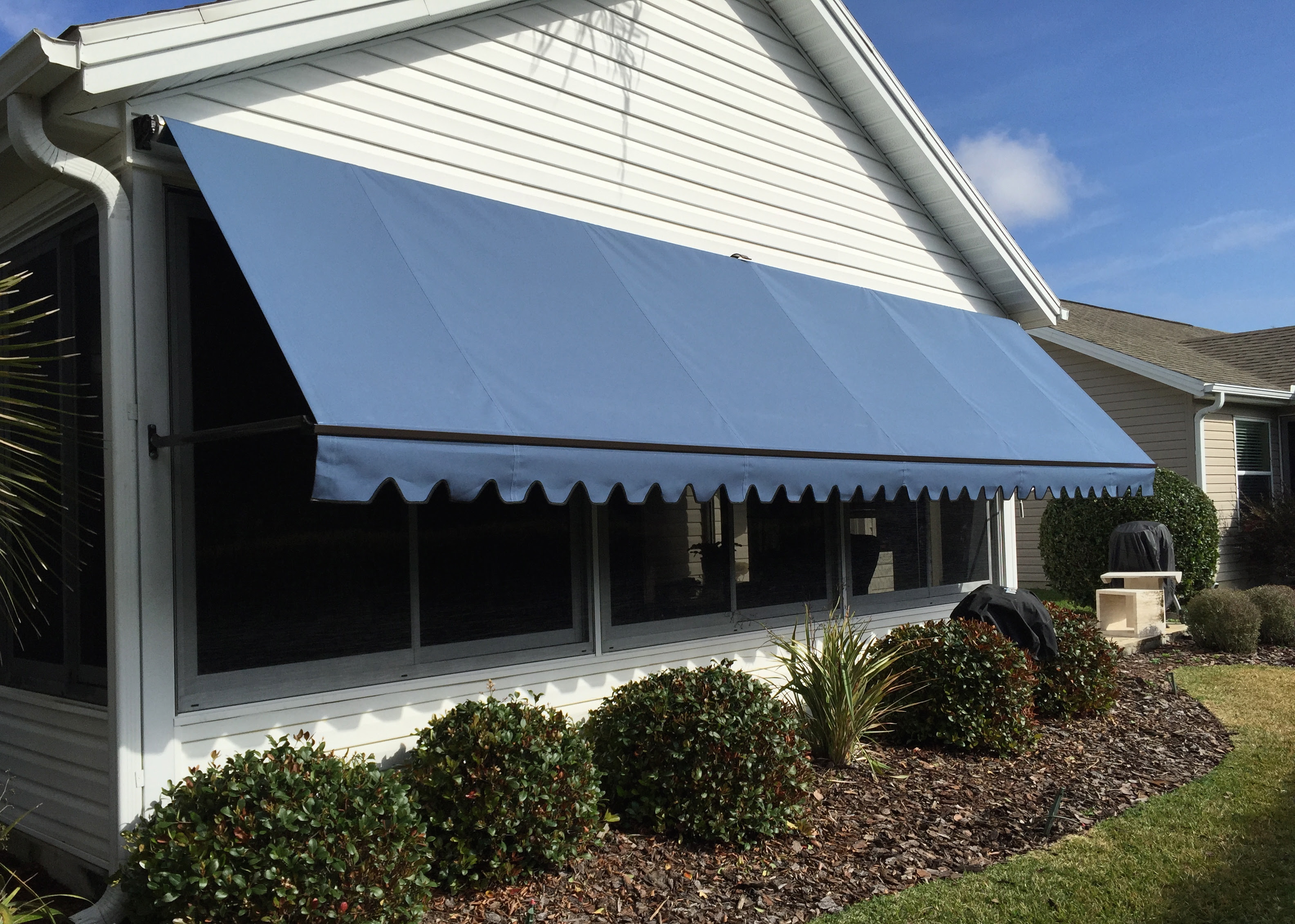 Canvas Awning Prices - acompleteimpossibility