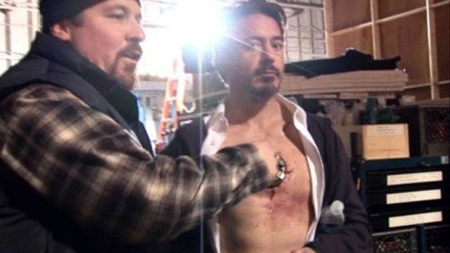 The Making of Iron Man's Arc Reactor