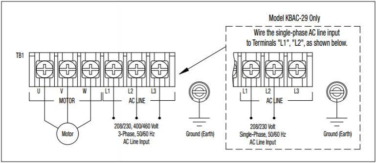 30 Leeson Electric Motor Wiring Diagram