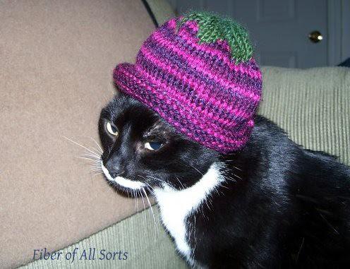 Simone Hat