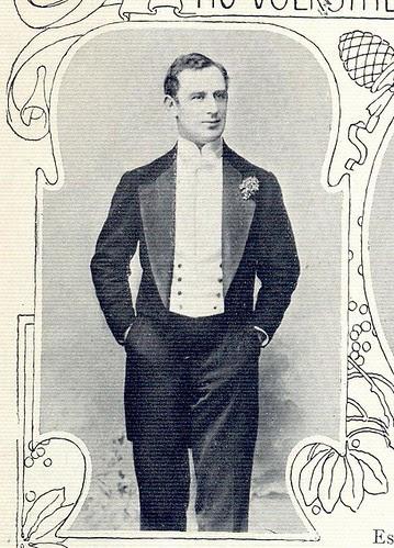 Illustração Portugueza, No. 139, October 19 1908 - 8a