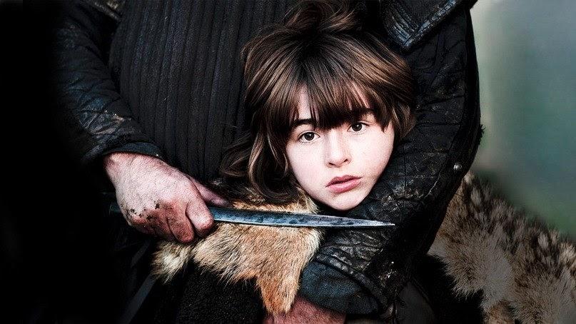 Game Of Thrones Osha Game Of Thrones Tv Series Online