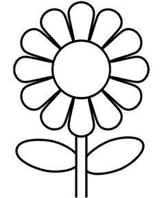 Free Black Sunflower Cliparts Download Free Clip Art Free Clip Art