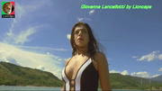 Giovanna Lancellotti sensual na novela Sol Nascente