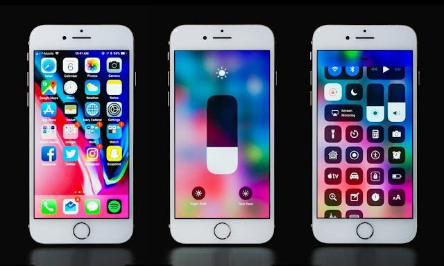Apple Released iOS 11.3.1 To Fix iPhone 8 Screen Repair Bug, macOS Security Update 2018-001