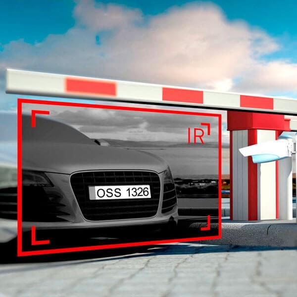 como funciona la tecnología vehicular  de reconocimiento