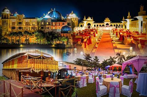 Top 12 Destination Wedding Locations In India,Best Wedding
