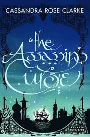The Assassin's Curse (häftad)