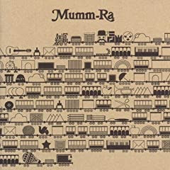 Mumm-Ra - These Things Moves In Threes