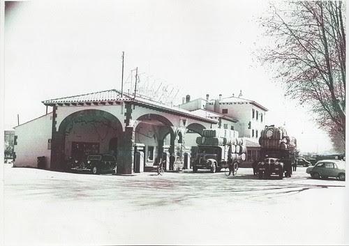 'Benzinera