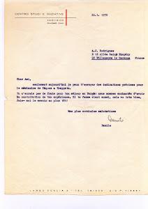 1970 - Centro de Estudos de Partinico