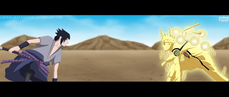 Download 6300 Koleksi Wallpaper Animasi Bergerak Naruto Vs Sasuke HD Gratid