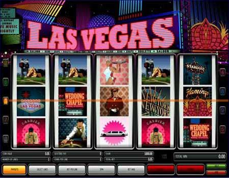 Las vegas лас вегас игровой автомат процент ставок