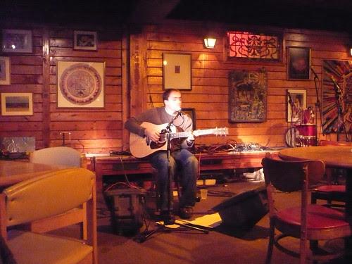 Drew Gibson (12/6/08)