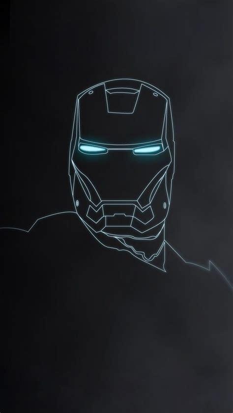 iphone  top wallpaper hd  marvel iron man
