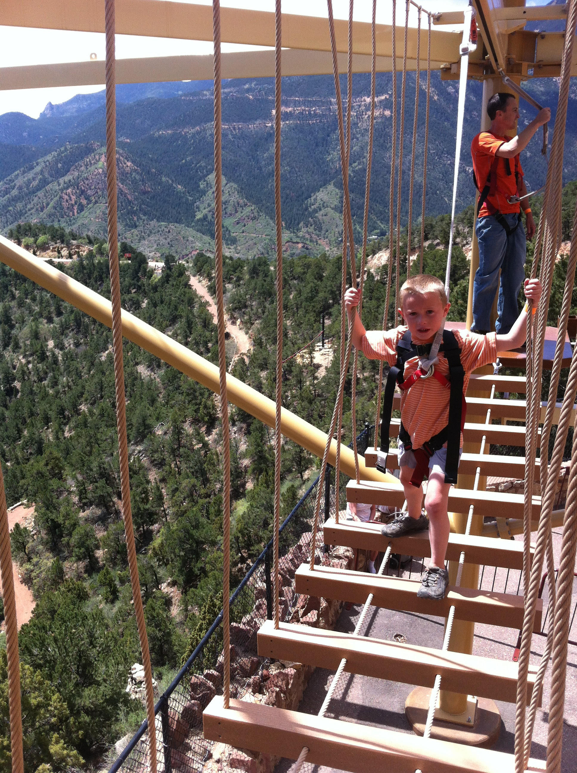 Colorado's Top 20 Family Vacation Ideas for 2014   Mile ...