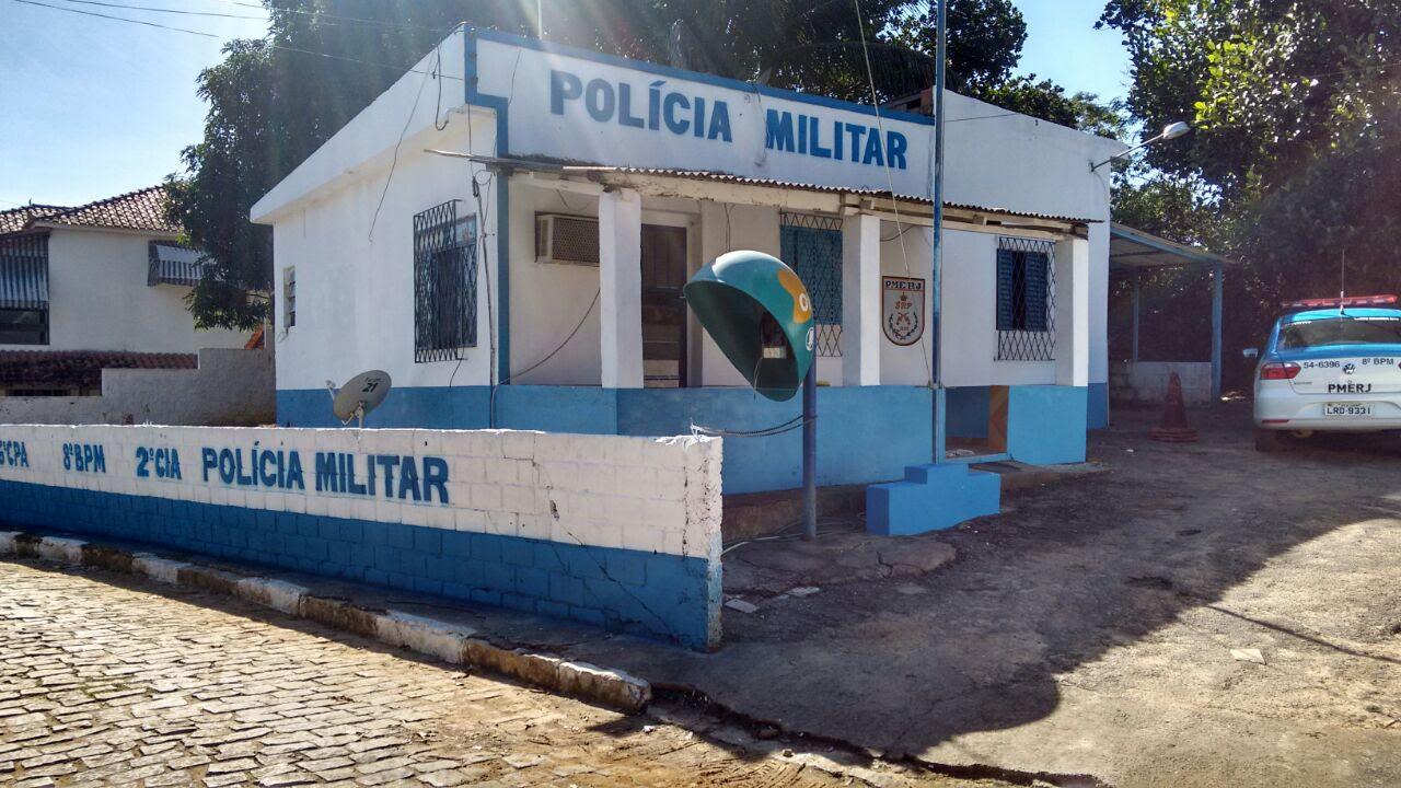DPO de Santo Eduardo