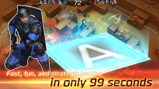 TANGO 5 Screenshot