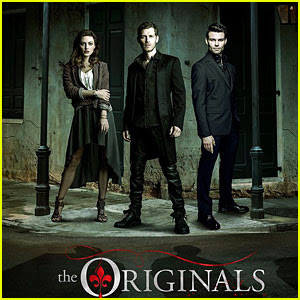 'The Originals' to End After Fifth Season