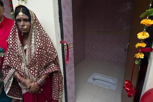 Hias tandas sambut kepulangan isteri yang lari dari rumah mertua - Terbakor