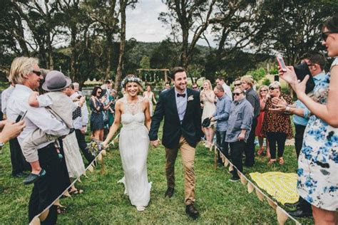 25  best ideas about Casual outdoor weddings on Pinterest