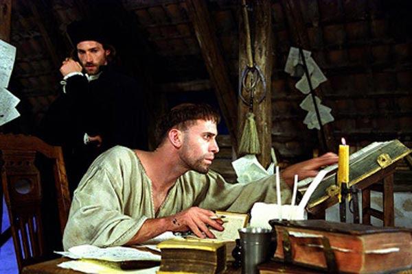 Lutero : Foto Eric Till, Joseph Fiennes