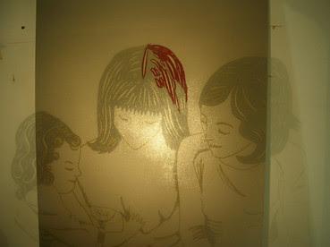 pintura w