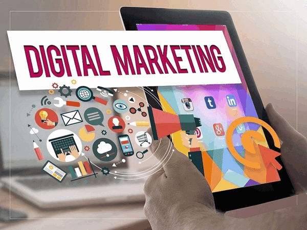 How Digital Marketing Is Important For Online Business