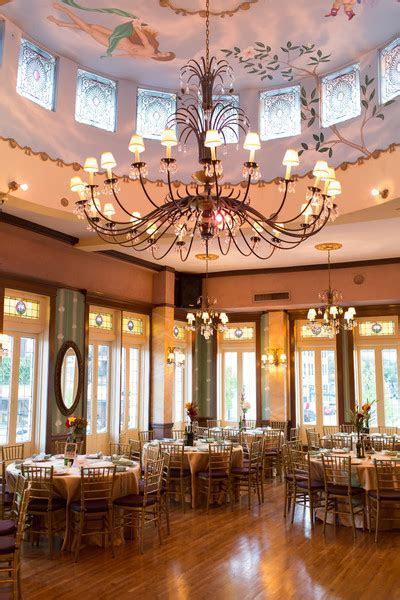 The Historic Magnolia Ballroom   Houston, TX Wedding Venue