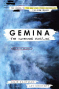 Title: Gemina (The Illuminae Files Series #2), Author: Amie Kaufman