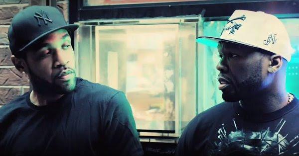 50 Cent Premieres Cinematic '9 Shots' Music Video, Hints at New Mixtape