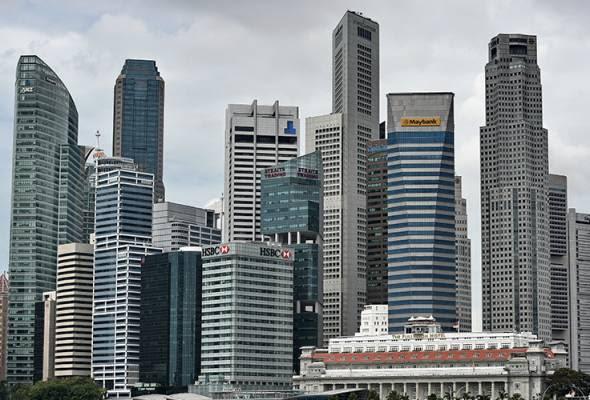 Penyerang siber cuba akses data rahsia Kementerian Pertahanan Singapura