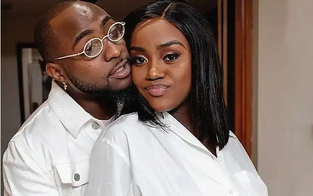 First Appearance Of Davido On Social Media After His Dispute With CHioma