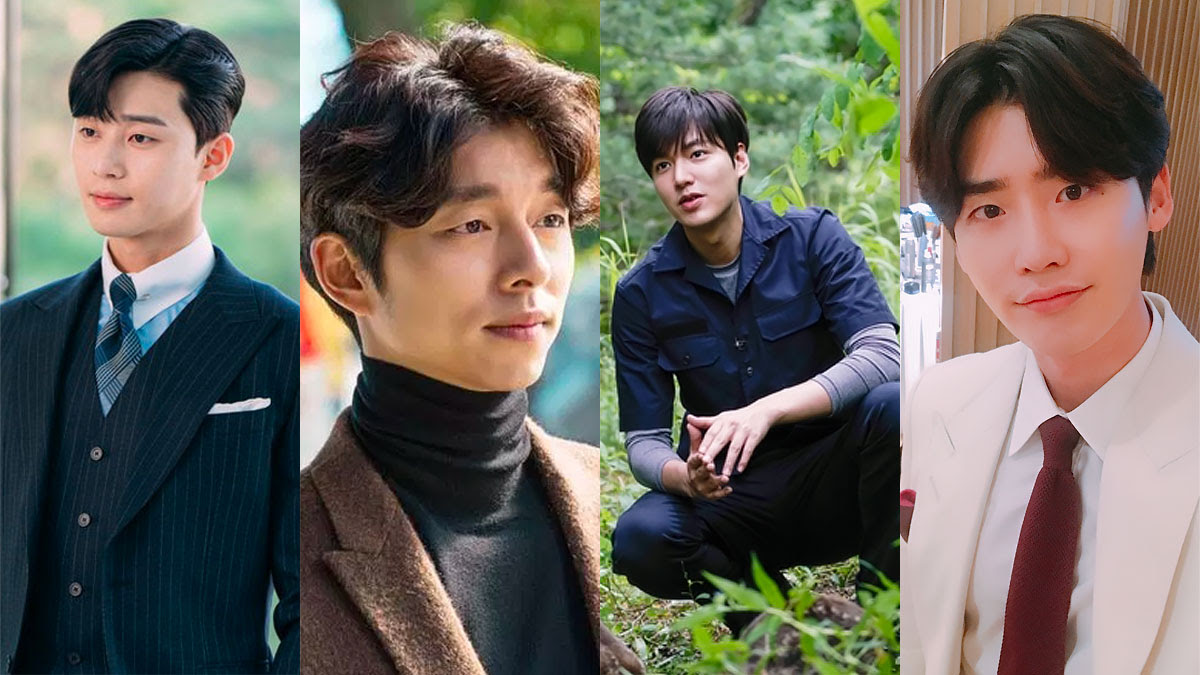 Park Seo Joon Girlfriend In Real Life 2018