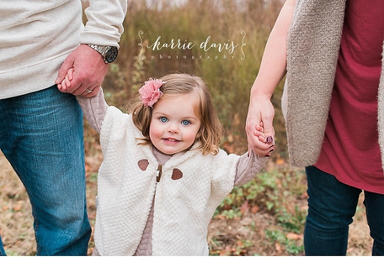 Large Family Holiday Photoshoot South Jersey Family Photographer