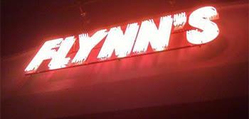 Flynn's Arcade is in San Diego
