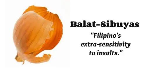 Balat Sibuyas